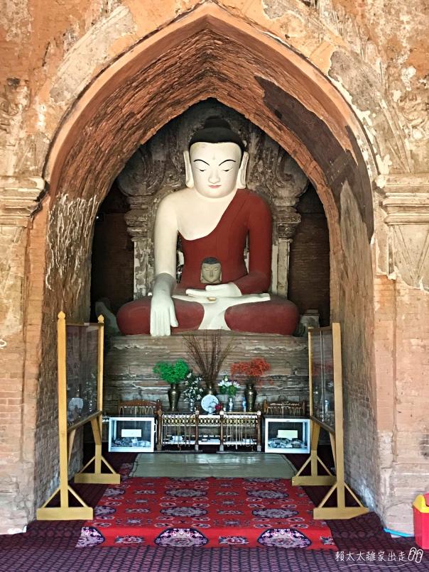Thakyapone Temple