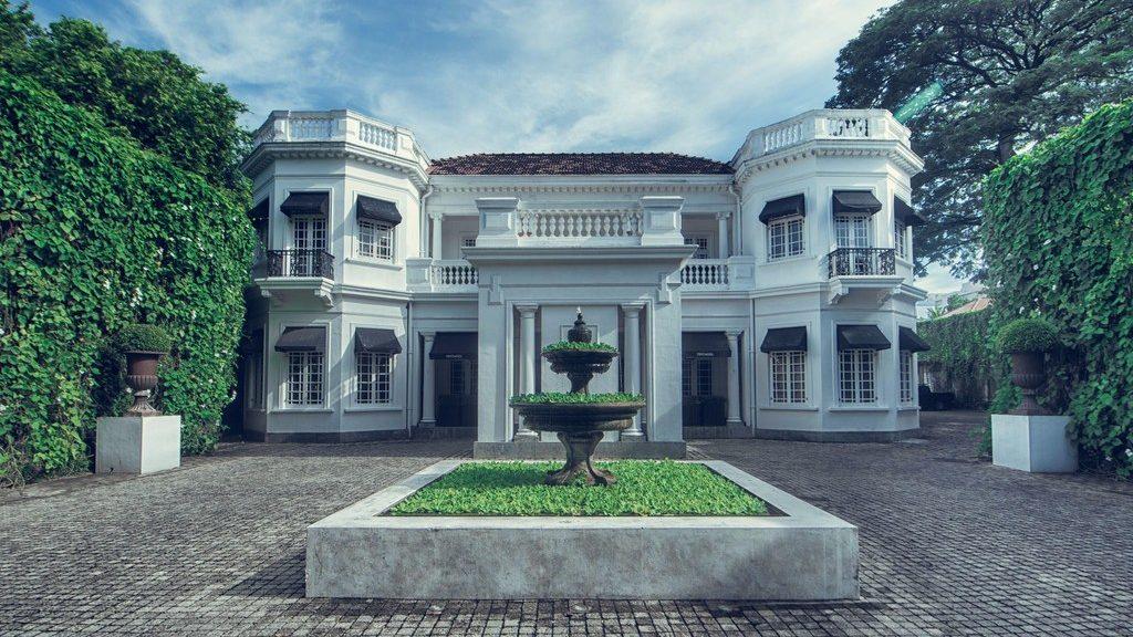 Paradise Road Tintagel Colombo Hotel