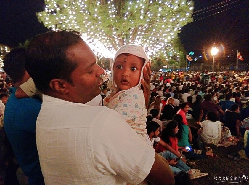 斯里蘭卡佛牙節