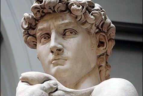 Michelangelo_David_headshot