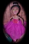 Ballerina Fuchsia Ava