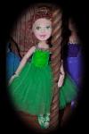 Ballerina Green Ireland