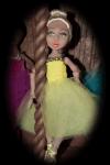 Ballerina Yellow Bridgitte
