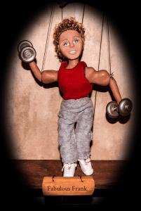 Muscleman Frank