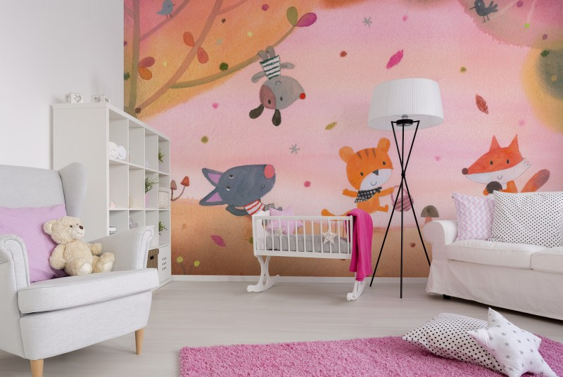 wallpaper wall murals