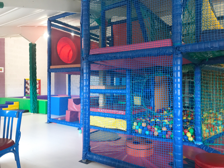 winchcombe fun house soft play