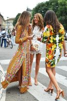 60's Inspired Maxi