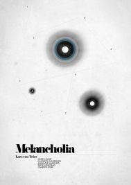 Melancholia - by Lars Von Trier