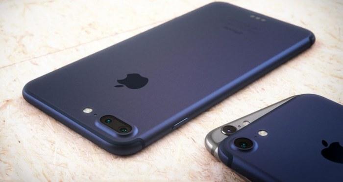 iPhone 7 представят в период с 12 по 18 сентября