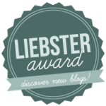 Mrs. Millennial won the Liebster Award for blogging excellence.