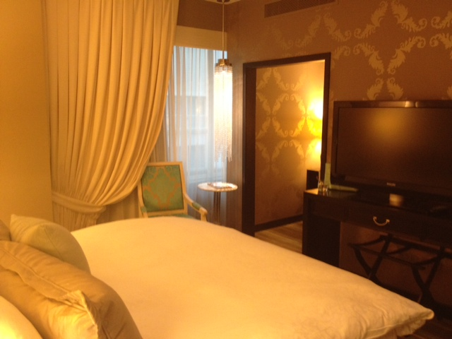 Standard Room at The Nines Portlant