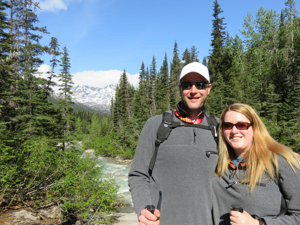 Vacation Itinerary Planning made our Alaska trip a real success