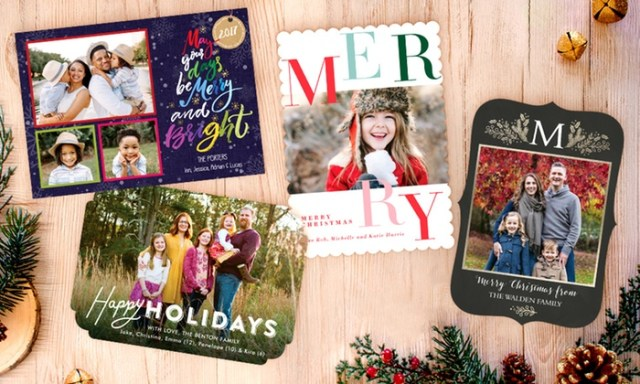 To find the best 2017 holiday card coupon codes, look no further than this post.