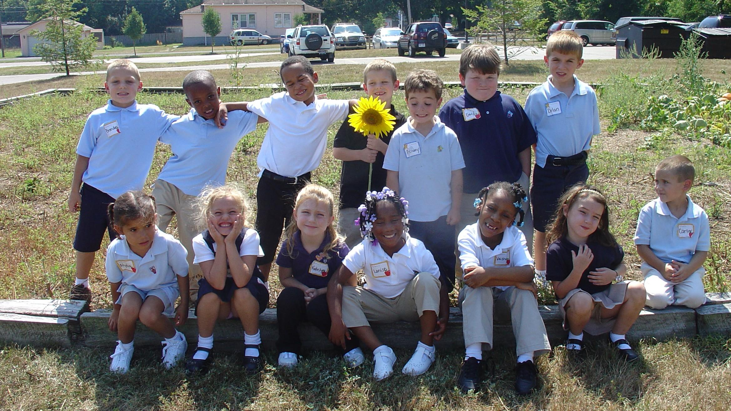 Mrs Miller Wickers Kindergarten Class Frontpage