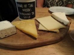Cheese @ Antidote