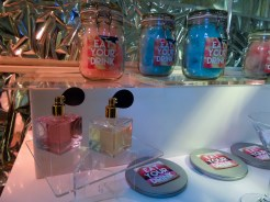 Candy Floss and Perfume