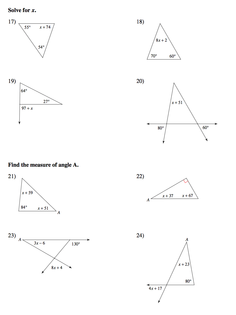 worksheet Arc Length Worksheet Northonjobs Worksheet And Essay – Interior and Exterior Angles Worksheet