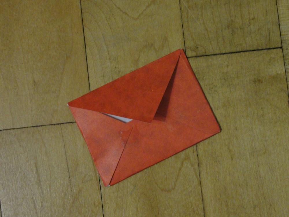 Advent Envelopes (5/6)