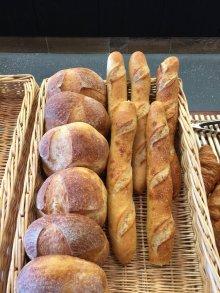 bond smolders bread