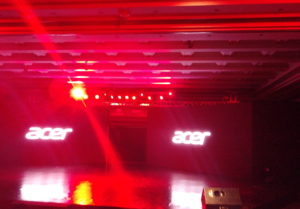Acer launches new gaming laptop in India,unveils the mighty