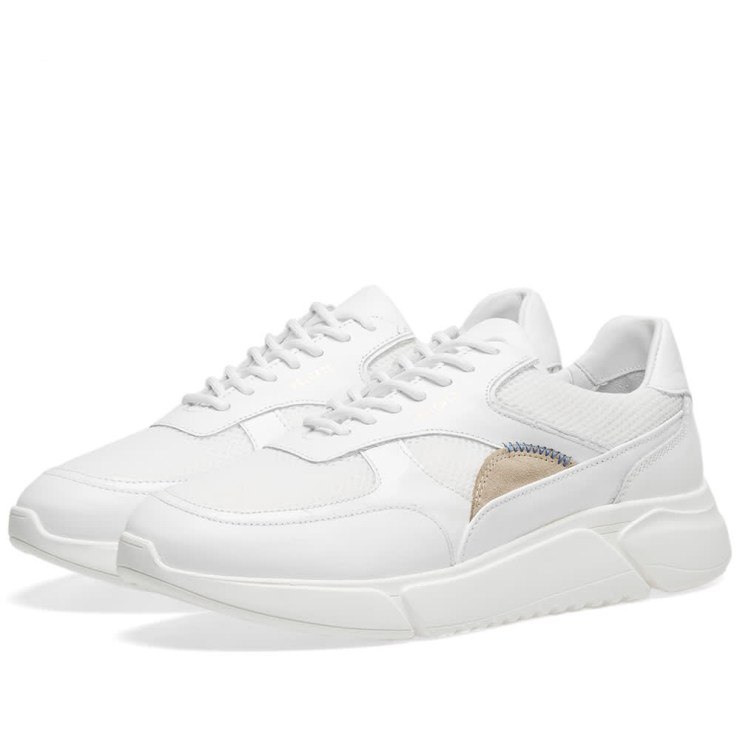 Axel Arigato Genesis Sneakers in White