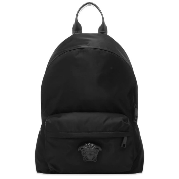 Versace Medusa Head Backpack 'Black'