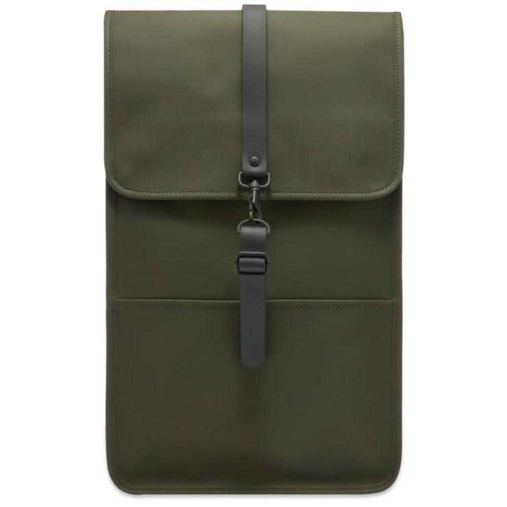 Rains Backpack 'Green'