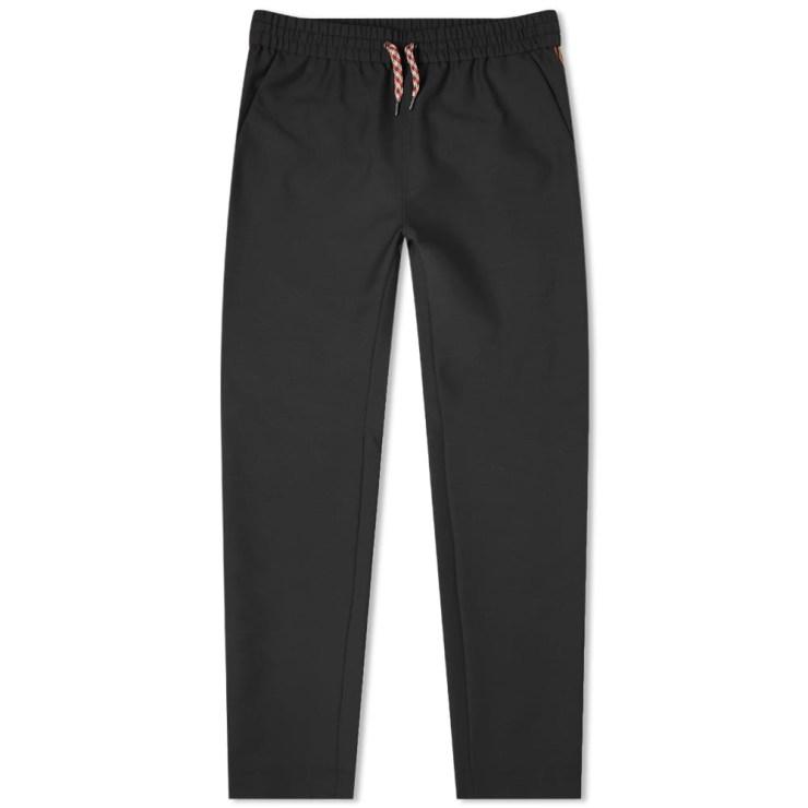 Burberry Stripe Trackpants 'Black'