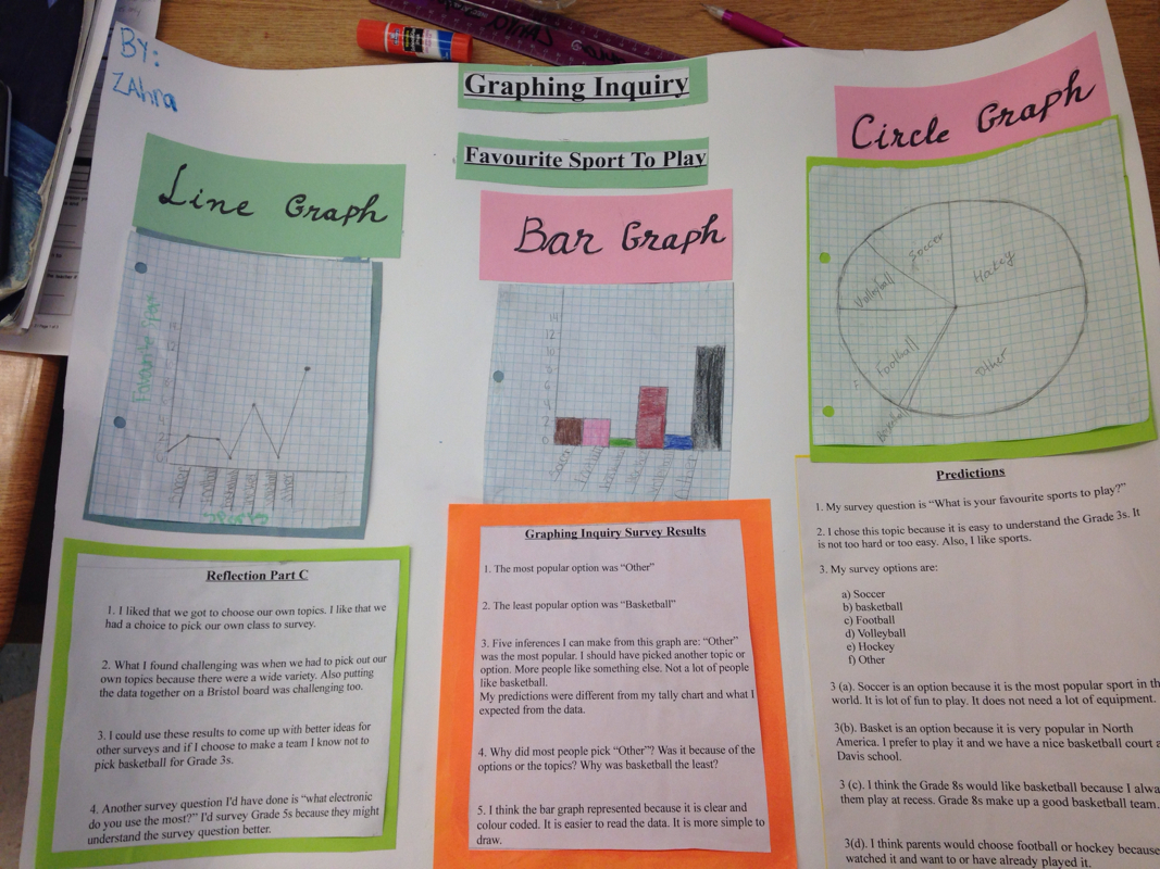 Data Management Inquiry Projects