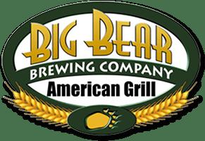 Big Bear Brewing Co (954) 341-5545 1800 NORTH UNIVERSITY DRIVE - CORAL SPRINGS, FL 33071