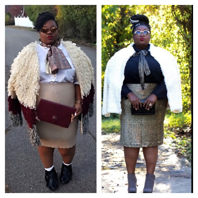 Stylish Inspiration: Inspired By Designer Tasha Von Of Vonray's Scream Queens look