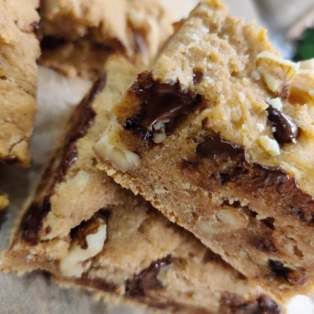 Blondies from Heaven