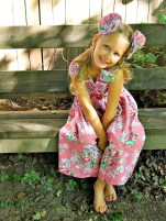 "Sis Boom's ""Sally"" dress in Circa"