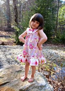 "Sis Boom's ""Cathy"" dress in ""Nostalgia"""