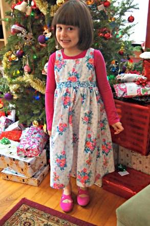 Sis Boom's Gabriella Fae dress
