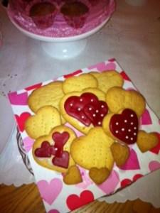 Image of Arax's biscuits
