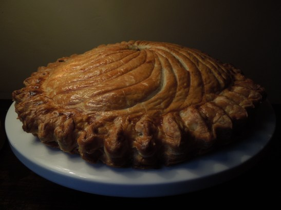 Image of pithivier