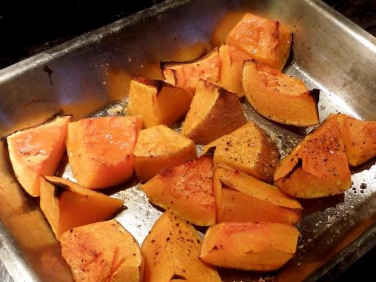 Image of roasted squash