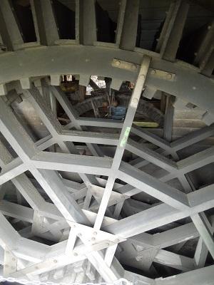 Image of waterwheel