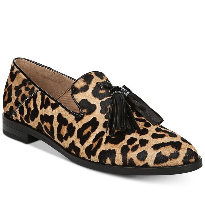 Leopard Franco Sarto