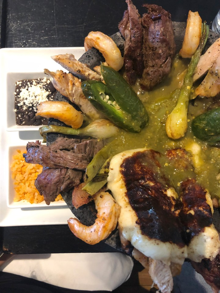 Tekila Mexican Grill & Cantina