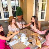 Napa Valley Bachelorette Party Itinerary