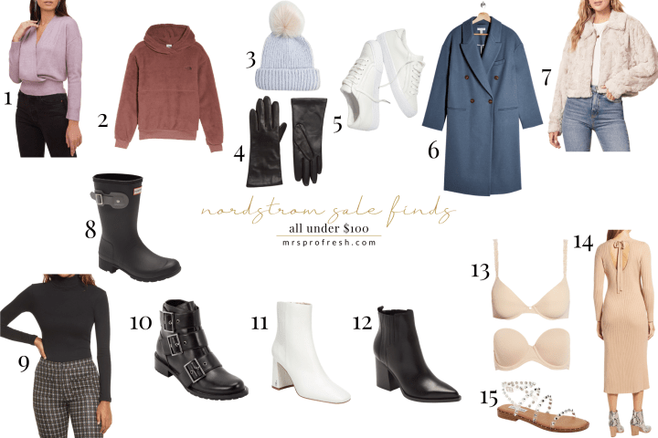 Fresh Friday Finds: Nordstrom Markdowns