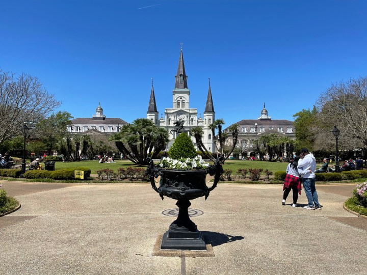 The Perfect 3-Day New Orleans Getaway