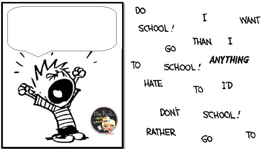 Calvin - Blog