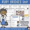Séquence Ruby Bridges 3e