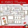 Séquence Christmas Museum 5e