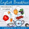 Dés English Breakfast