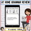Activité Grammaire Numérique 3e
