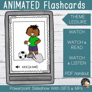 Flashcards GIF